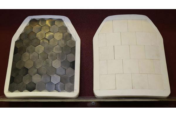 Tongyizhong is a reputable body armor ballistic ceramic plate ...  sc 1 st  UHMWPE Fiber Composites & Body Armor Ballistic Ceramic Plate | Armored Plates | TYZ
